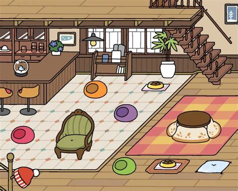 zen layout neko atsume neko atsume update new rare cat whiteshadow plus 7 toys