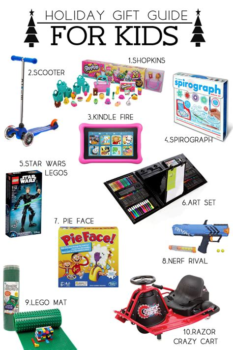 today show gifts for kid for christmas gift guide for eighteen25