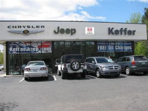 ram truck dealership keffer chrysler jeep dodge ram trucks nc