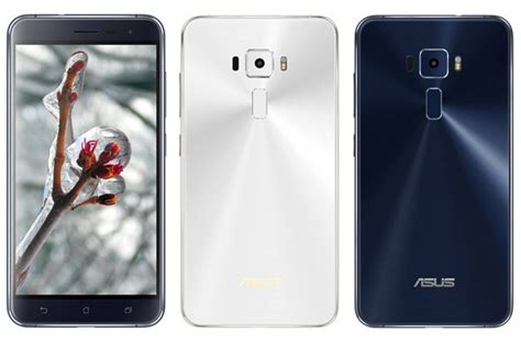 Harga Hp Merk Zenfone harga asus zenfone 3 ze552kl baru bekas juli 2018