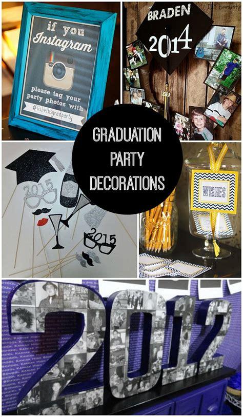 Graduation Party Giveaway Ideas - 16 graduation party ideas