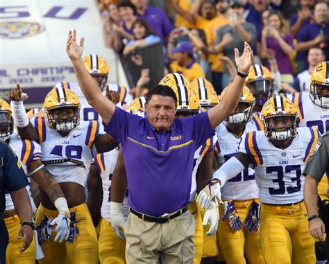 Don T Count Out Coach O Just Yet Sports Houmatimes Com