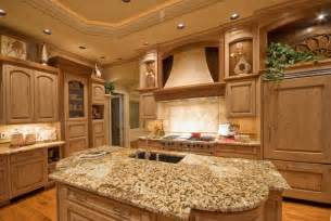 Granite Island Kitchen Granite Kitchen Islands In Naples Fl
