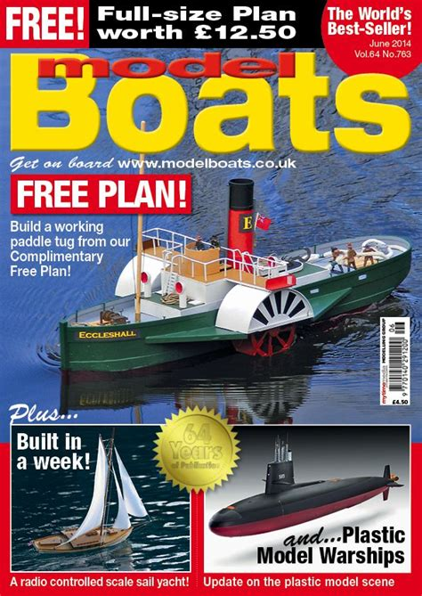 model boats uk magazine model boats june 2014 magazine covers and contents