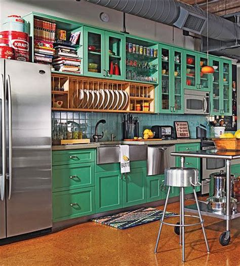 25 best ideas about funky kitchen on eclectic