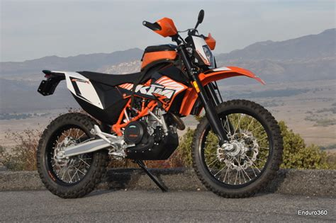 Ktm Enduro 690 R Review 2012 Ktm 690 Enduro R Review Enduro360