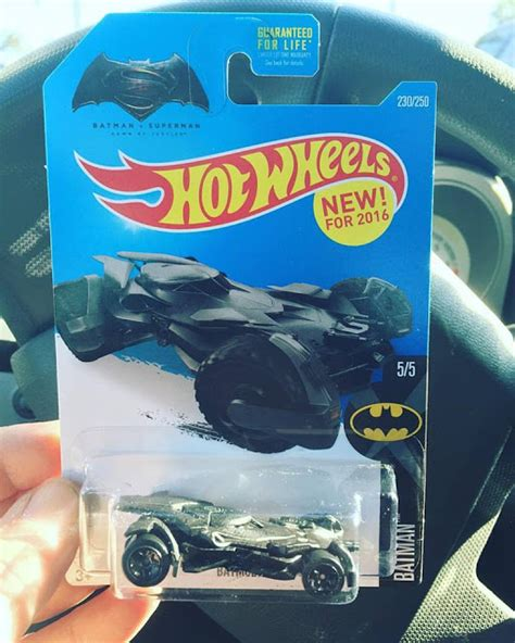 Hotwheels Bvs bat batman toys and collectibles look at some new batman v superman
