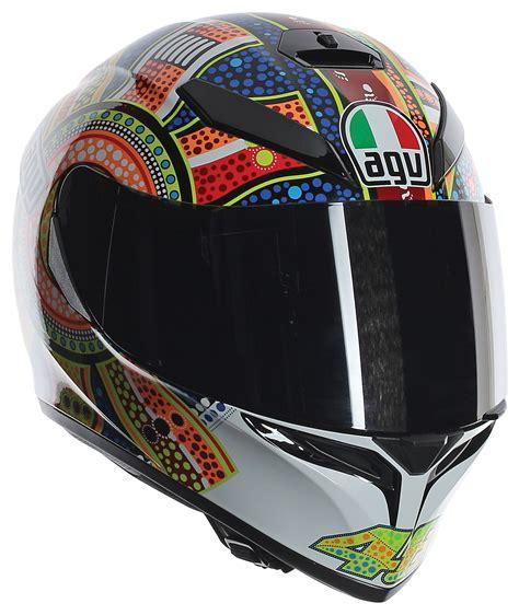 agv k3 sv dreamtime helmet revzilla