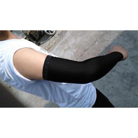 Sarung Lengan Olahraga Sarung Lengan Olahraga Size Xl Black Jakartanotebook