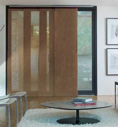 Sliding Panel Track Blinds Patio Doors 44 Best Images About Panel Track Blinds On