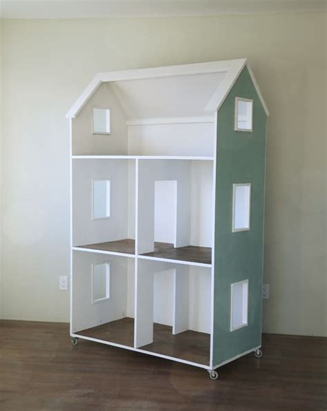 how to make an american girl doll house the 25 best doll house plans ideas on pinterest diy