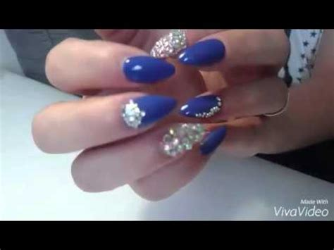 Strass Ongles by Ongles En Gel Strass Swarovski