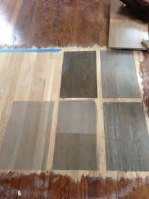 hardwood floor stain colors 25 best ideas about grey hardwood floors on