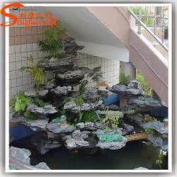 decorative waterfalls for home artificial indoor fountains and waterfalls for home mini