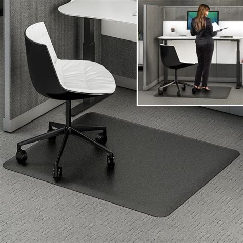 rug chair mat chair mats the s 1 source for chair mats