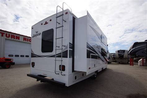 rv awning brands brand new 2018 jayco greyhawk prestige cer for sale