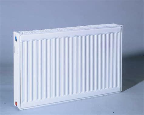flat panel radiators wall installation costs