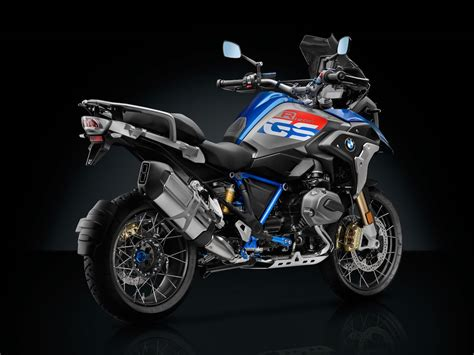 rizoma releases accessories for 2017 bmw r 1200 gs