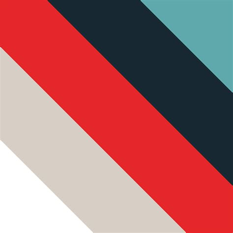 minimal pattern iphone wallpaper vs39 blue red stripe minimal pattern