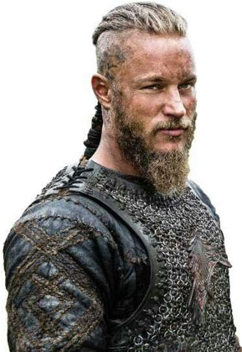 ragnar lodbrok season 3 haircut ragnar sottish gealic kilts long hair bald men tattoos