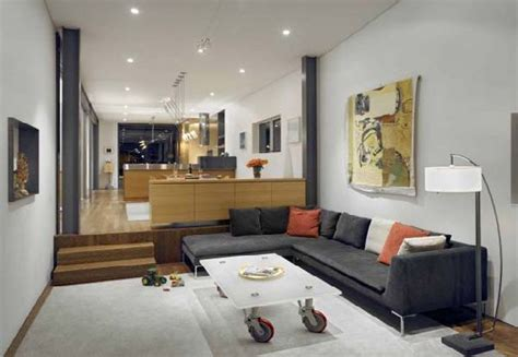 Really Cool Living Rooms by Avant Garde Modern Homes A Modern Home In Ca