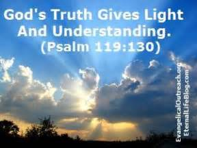 gods truth      bible