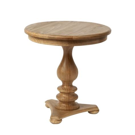 Small Pedestal Table by European Small Pedestal Table D B Imports