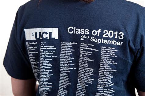 Class Of 2018 Graduation Date Ucl Class Of 2018 Graduation T Shirt