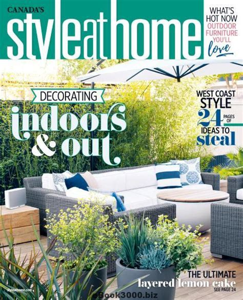 free home decor magazines canada 100 home design magazines free download summer