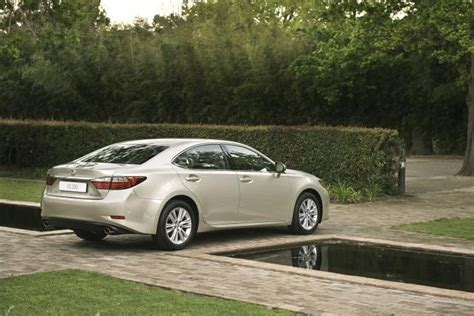lexus chat lexus sa confirms introduction of all new es 250