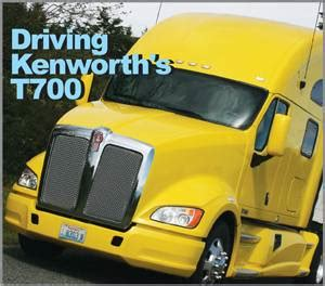 2017 kenworth t700 impressions of kenworth t700 article