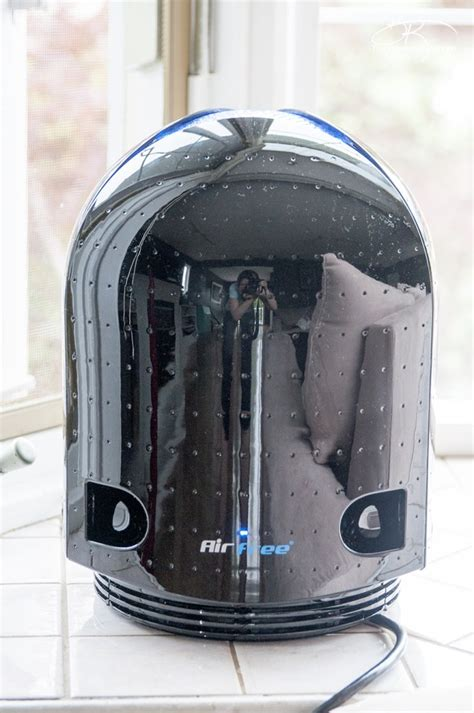airfree air purifier helps me breathe better the bewitchin kitchen