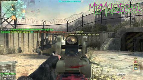 beast acr clutch moab modern warfare 3