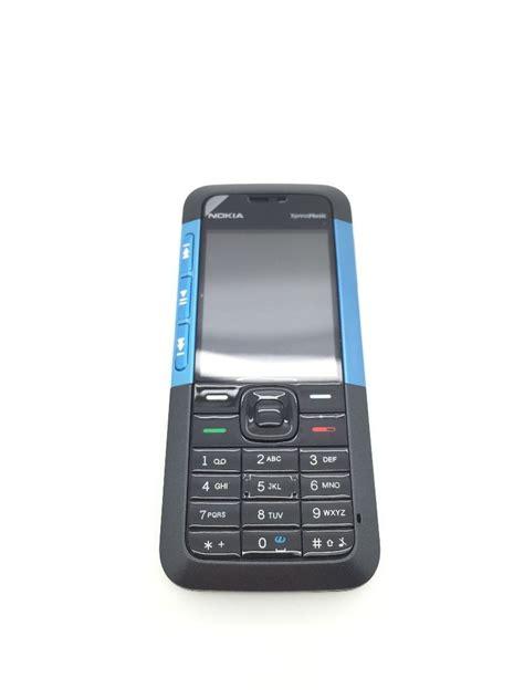 Nokia Expresmusic 5310 nokia 5310 xpressmusic blue vintage mobile