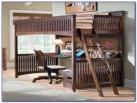 beds with desks under them beds with desks underneath them desk home design ideas