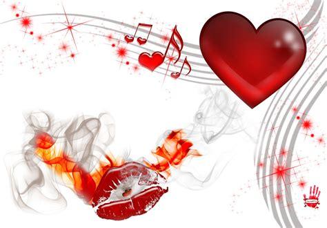 imagenes de rosas musicales banco de imagenes y fotos gratis im 225 genes de corazones 5
