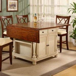 movable kitchen island with seating best 25 portable kitchen island ideas on