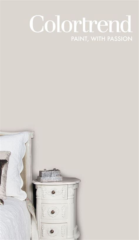 colour trend walls subtle in interior matt finish www colortrend ie
