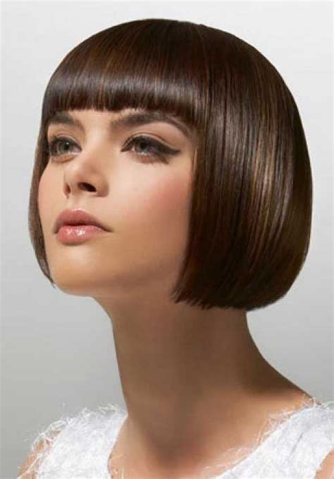 bob hairstyles that can still go in a ponytail 20 startling bob with bangs styles to catch the spotlight