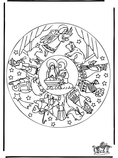 Coloring Pages Of The Nativity Story | jesus is born coloring page catholic coloring pages