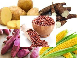 makanan diet pengganti nasi ampuh turunkan berat badan