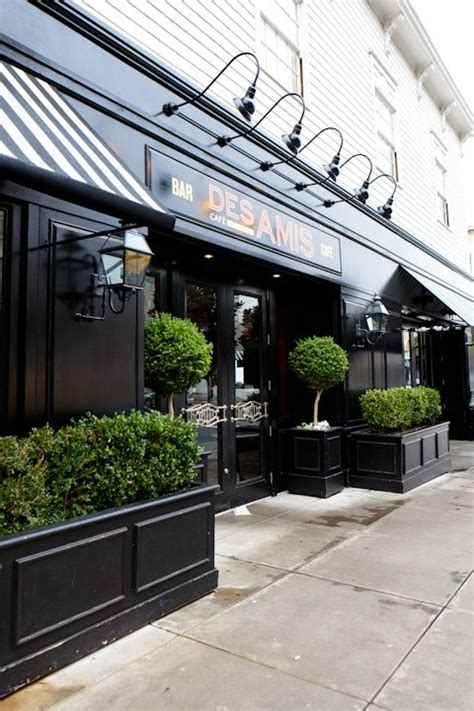 best 25 restaurant exterior design ideas on