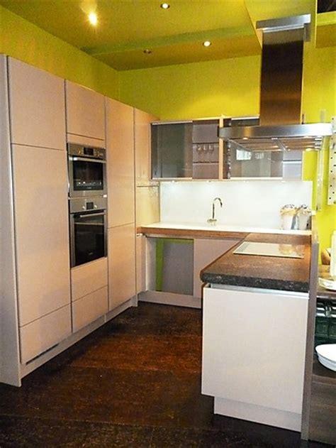 küche in u form angebote u k 252 chen angebote dockarm