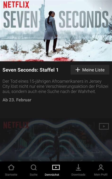 netflix android app mit neuem design deskmodder de