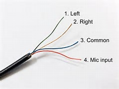 earphone wiring diagram earphone image wiring diagram headphone wiring diagram colors image on earphone wiring diagram