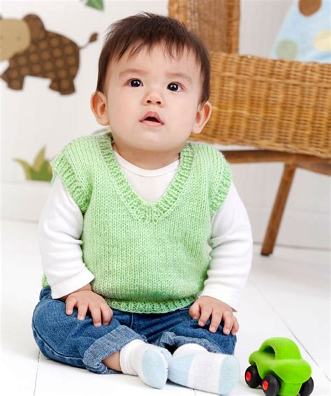 baby boy knitted vest best 25 baby vest ideas on