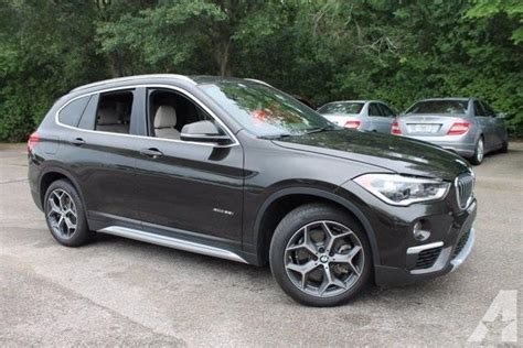 auto upholstery tallahassee 2016 bmw x1 xdrive28i awd xdrive28i 4dr suv for sale in