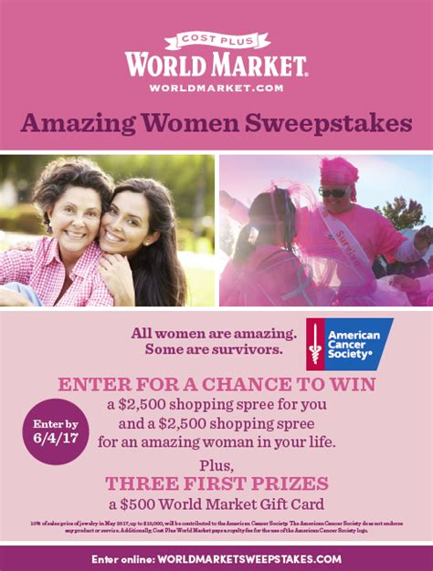 Womens Sweepstakes - thoughtful mother s day gifts under 50 happily howards