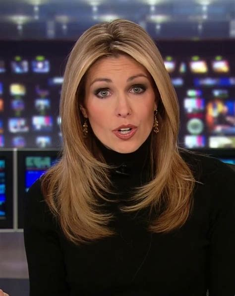 pictures of new anchors hair christi paul b 1969 over 40 beautiful sexy pinterest