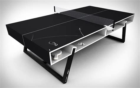 cool ping pong tables cool ping pong table designs cool things pictures